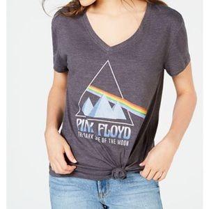 Pink Floyd V Neck Tee size XL